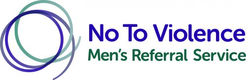 No to Violence Men's Referral Service